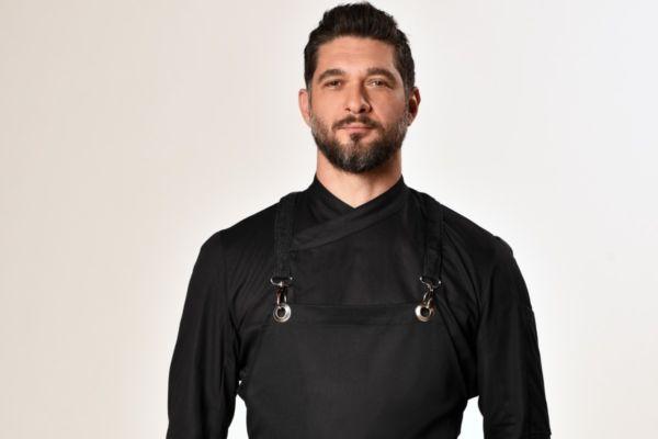 Δείτε τον σεφ Πάνος Ιωαννίδης αγνώριστό στα.. νιάτα του   imommy.gr
