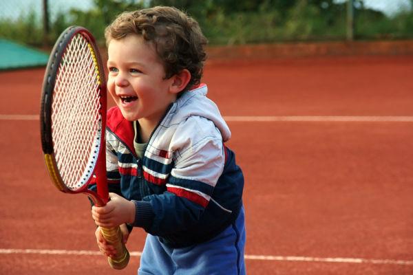 Τένις: Γιατί να ξεκινήσει το παιδί μας; | imommy.gr
