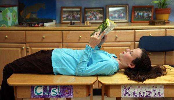 Τα υψηλόβαθμα στελέχη της Google δεν δίνουν στα παιδιά τους κινητό! | imommy.gr