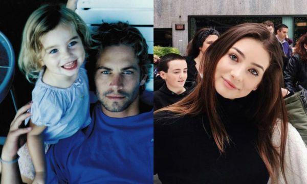Πολ Γουόκερ: Πώς είναι σήμερα η κόρη του αδικοχαμένου ηθοποιού; | imommy.gr