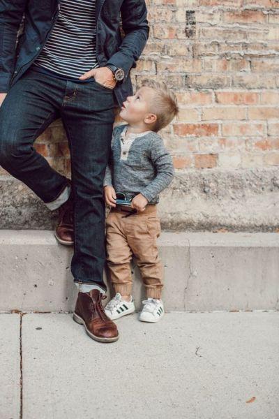 20 συμβουλές από έναν πατέρα στο γιο του | imommy.gr