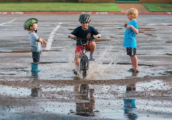 Φωτογραφίες: Πως είναι να μεγαλώνεις τρία αγόρια | imommy.gr