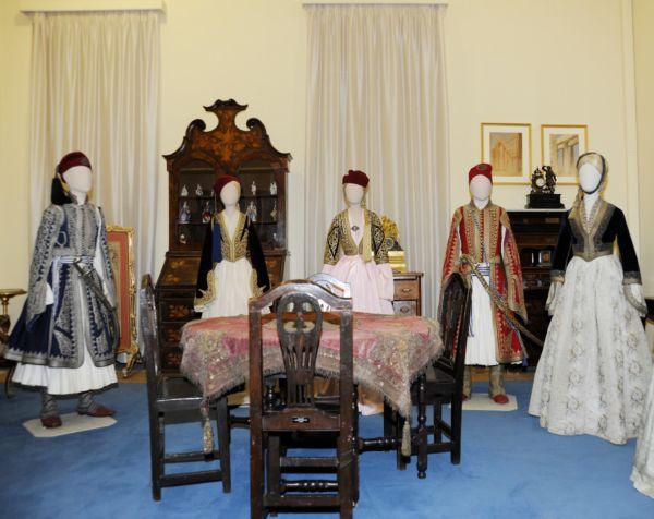 Δωρεάν παιδικό εργαστήριο στο Εθνικό Ιστορικό Μουσείο | imommy.gr