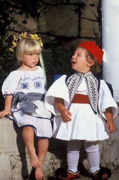 Παραδοσιακοί χοροί: Γιατί να ξεκινήσει το παιδί μου | imommy.gr