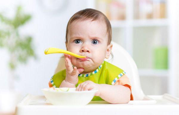 Όταν το μωρό αρνείται το κουταλάκι | imommy.gr