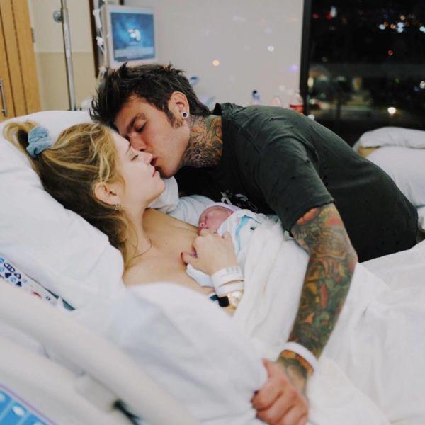 Γέννησε η Κιάρα Φεράνι και συγκινεί με το μήνυμα της | imommy.gr