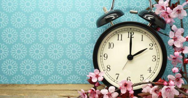 Θερινή ώρα: Πότε γυρίζουμε τα ρολόγια μας μια ώρα μπροστά | imommy.gr