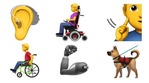 Τα νέα emojis στηρίζουν τα παιδιά με αναπηρία | imommy.gr