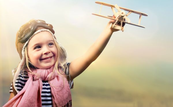 5 απλοί τρόποι για να εκπαιδεύσετε αισιόδοξα παιδιά | imommy.gr