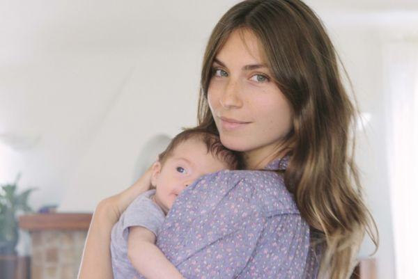 Το μητρικό άγγιγμα μπορεί να σώσει τη ζωή του μωρού μας | imommy.gr