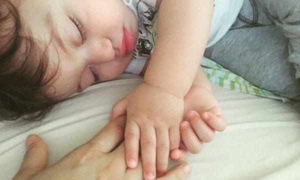 Ύπνος μαζί με το μωρό και κατάθλιψη:Υπάρχει κάποια σχέση; | imommy.gr