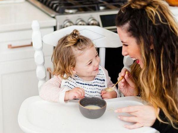 Γιατί το παιδί μου είναι δύσκολο στο φαγητό; | imommy.gr
