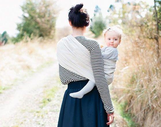 Πόνοι στη μέση: Συμβουλές για νέες μαμάδες | imommy.gr