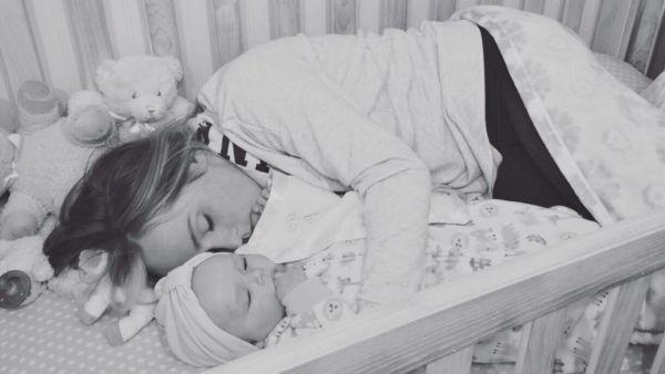 Βίντεο: H αϋπνία της μητρότητας | imommy.gr