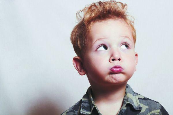 Παιδί και προβλήματα λόγου: αναγνωρίστε τα σημάδια | imommy.gr