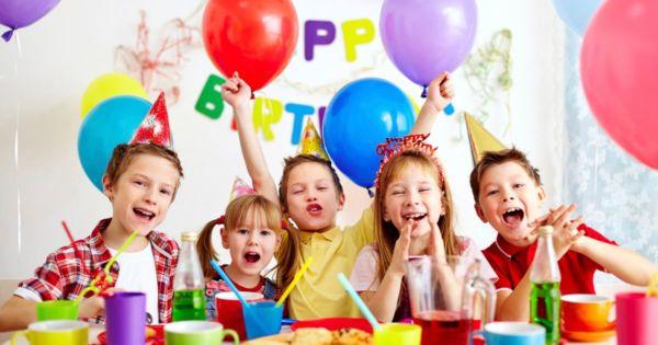 Πέντε οικονομικοί τρόποι να ψυχαγωγήσεις τα παιδιά σε ένα πάρτυ | imommy.gr