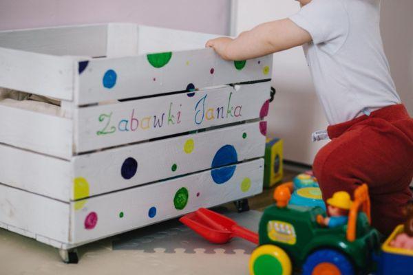 Πώς να προετοιμάσετε το σπίτι για τις πρώτες βόλτες του παιδιού σας | imommy.gr