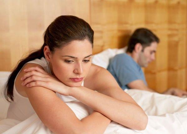 Δέκα λόγοι που το σεξ μπορεί να είναι επίπονο για μια γυναίκα | imommy.gr