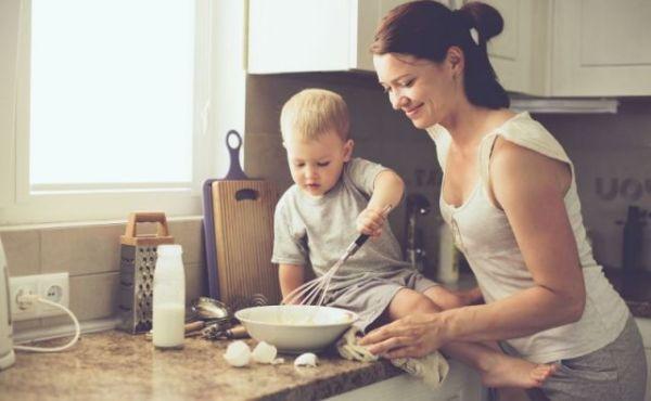 Μαγείρεψε μαζί με το παιδί σου | imommy.gr