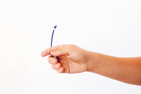 Φτιάξτε μόνοι σας ένα παιδικό μπεγλέρι σε 3 βήματα (ΒΙΝΤΕΟ) | imommy.gr