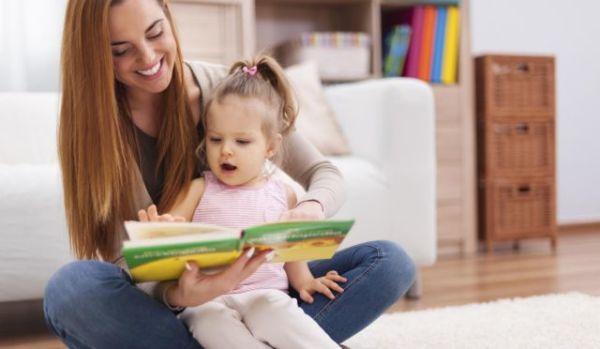 Γιατί το διάβασμα παραμυθιών είναι πολύ σημαντικό για το παιδί | imommy.gr