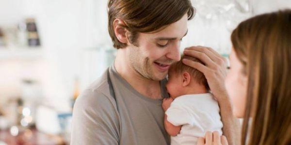 Βασικές οδηγίες για αρχάριους μπαμπάδες | imommy.gr