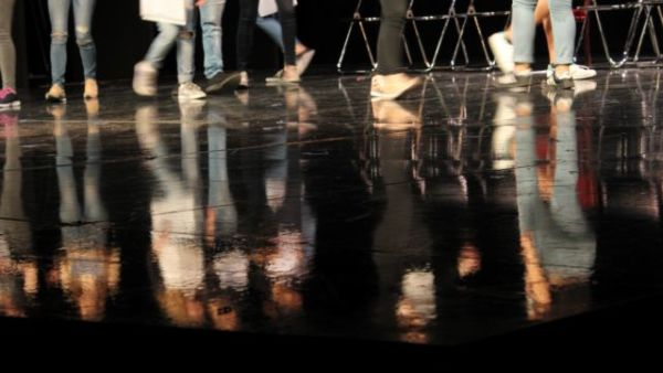 Μαθητές θα πλημμυρίσουν το Δημοτικό Θέατρο Πειραιά | imommy.gr