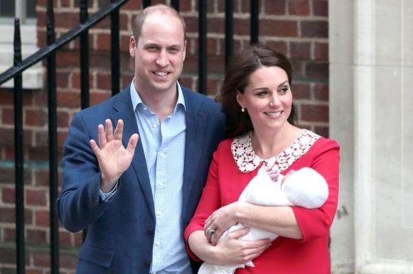 Στοιχήματα για το όνομα του νέου βασιλικού μωρού | imommy.gr