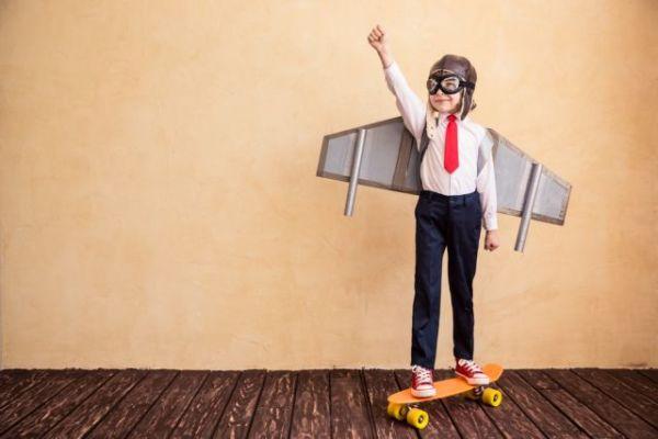 Ο ρόλος της αυτοεκτίμησης στην επιτυχία του παιδιού σας | imommy.gr