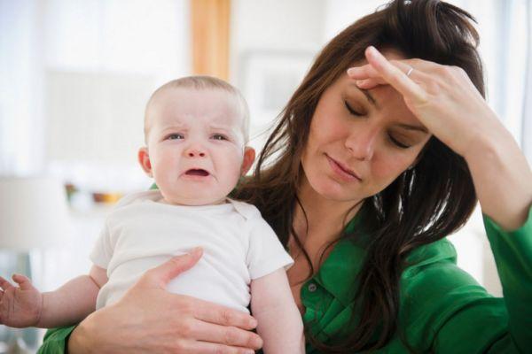 Έτσι θα καταπολεμήσετε την αϋπνία αν είστε νέα μαμά | imommy.gr