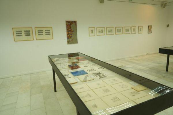 Οικογενειακή δράση στο πλαίσιο της έκθεσης του Αλέξη Ακριθάκη στο Κέντρο Τεχνών δήμου Αθηναίων | imommy.gr