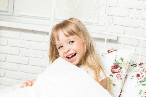 Πώς θα βάλετε εύκολα τα παιδιά σας για ύπνο | imommy.gr
