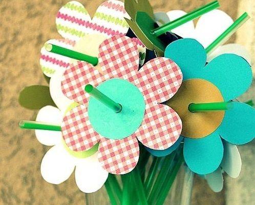 Φτιάξτε τα πιο εύκολα λουλούδια της άνοιξης | imommy.gr