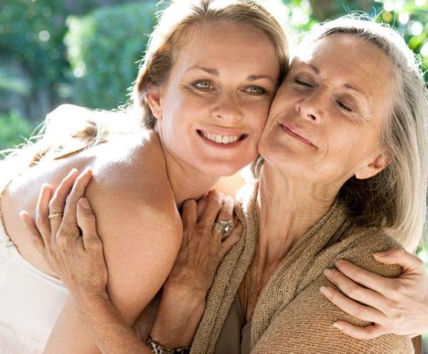 Εσείς μοιάζετε στη μητέρα σας;   imommy.gr