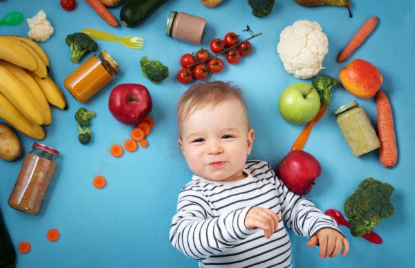 Πώς θα καταψύξετε τις παιδικές τροφές σε στιλ πουρέ | imommy.gr