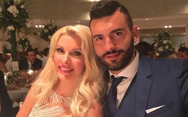 Τι ευχή έλαβε η εορτάζουσα Ελένη Μενεγάκη από τον αδερφό της; | imommy.gr