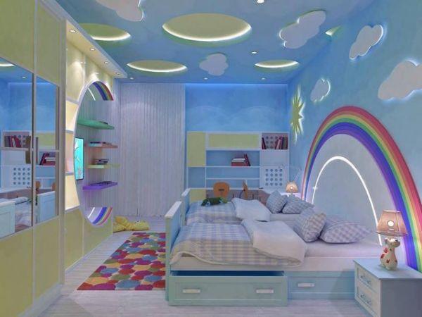 Παιδικά υπνοδωμάτια για αγόρια και κορίτσια όλων των ηλικιών | imommy.gr