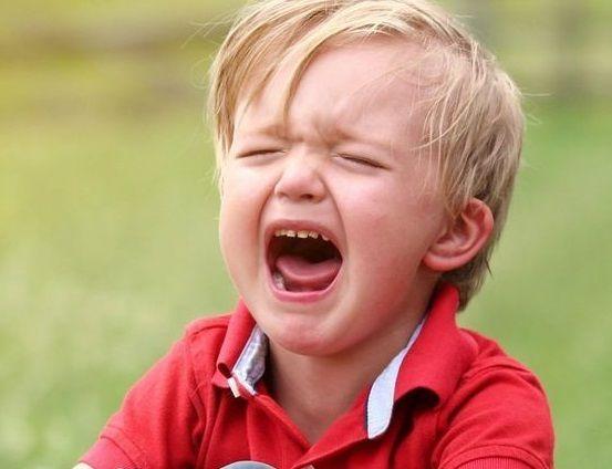 Το παιδί μου είναι βίαιο! Τι να κάνω; | imommy.gr