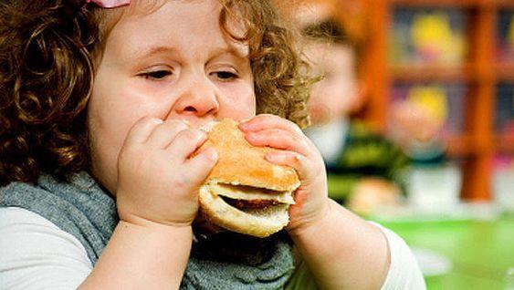 Η Ελλάδα στις χώρες με τα υψηλότερα ποσοστά παιδικής παχυσαρκίας | imommy.gr