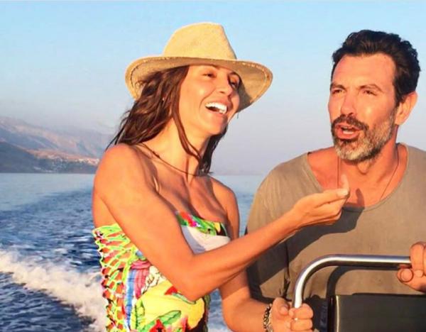 Η σύζυγος του Ιωσήφ Μαρινάκη ποζάρει πιο σέξι από ποτέ! | imommy.gr