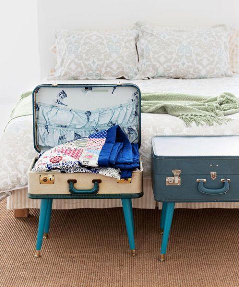 Βαλίτσα τραπέζι σε 3 βήματα | imommy.gr