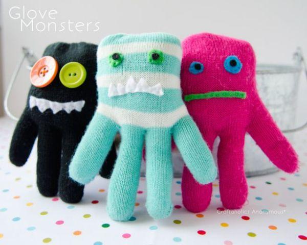 Τα χειμωνιάτικα γάντια σας θα γίνουν τα καλοκαιρινά παιχνίδια του! | imommy.gr