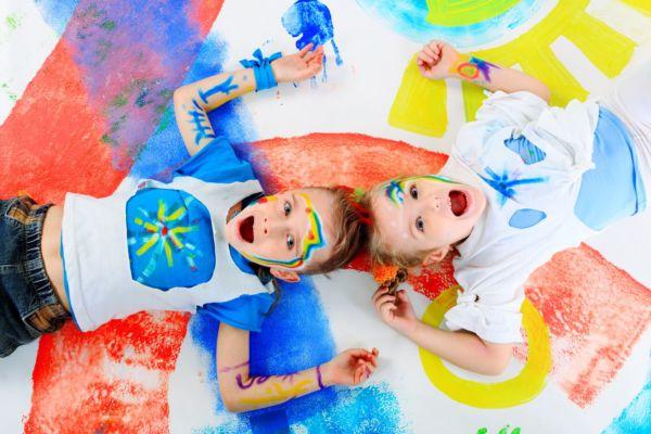 Τι θα κάνετε αν τα παιδιά σας τσακώνονται συνέχεια | imommy.gr