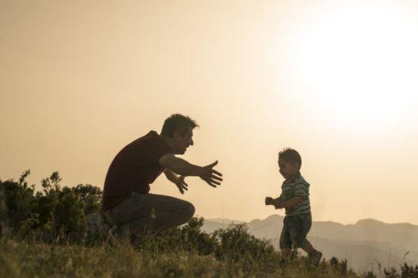 Μπορεί ο Λέων να γίνει ο ιδανικός πατέρας; | imommy.gr