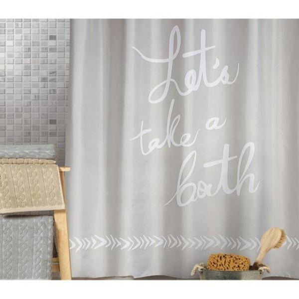 Φιόγκοι στην κουρτίνα του μπάνιου! | imommy.gr
