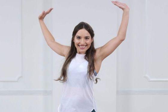 Γυμναστείτε χορεύοντας | imommy.gr