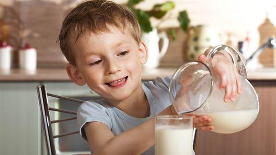 Το παιδί μου αρνείται να πιει γάλα πλέον | imommy.gr