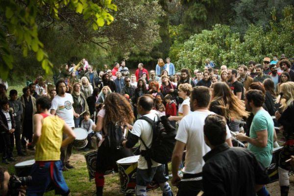Μουσικό παραμύθι και Καραγκιόζης στο Πάρκο της Ακαδημίας Πλάτωνα | imommy.gr