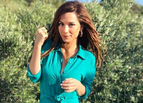 Η Βάσω Λασκαράκη άλλαξε τα μαλλιά της | imommy.gr