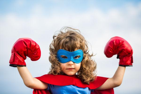 Μεγαλώστε ένα χαρούμενο κι αισιόδοξο παιδί | imommy.gr